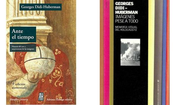huberman dos libros