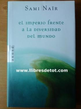 IMPERIO Y DIVERSIDAD SAMI NAIR