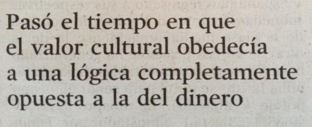 valor cultural pintada