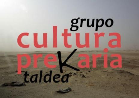 cultura prekaria