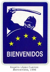 Europa: pensar la categoría de extranjero (Serie de textos dedicados a pensar Europa a partir de la noción de extranjero)