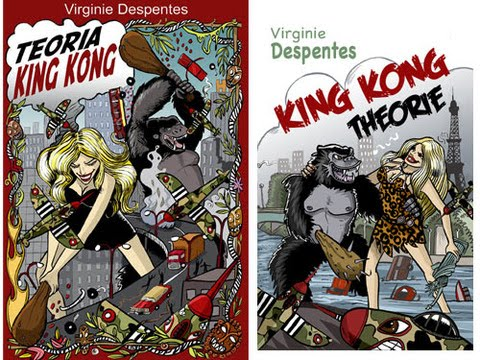 despentes king kong 2