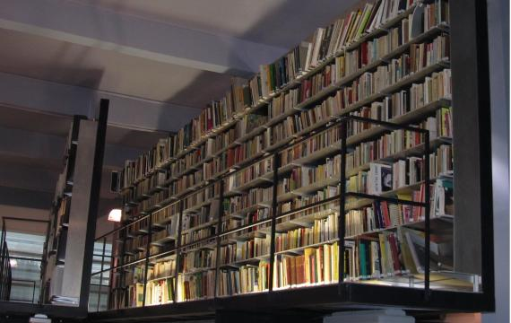 biblioteca espaliu